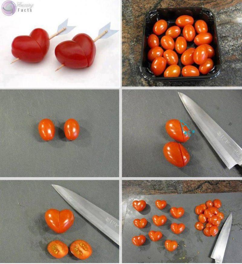 Cuori di Pomodori