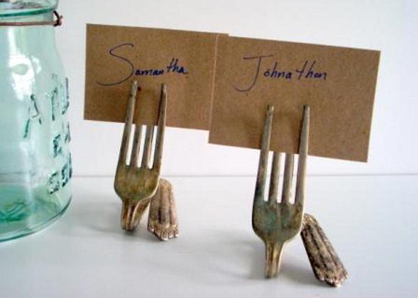 Riciclare le posate idee e consigli per dare nuova vita a forchette e cucchiai bioradar magazine - Cosa regalare per una casa nuova ...