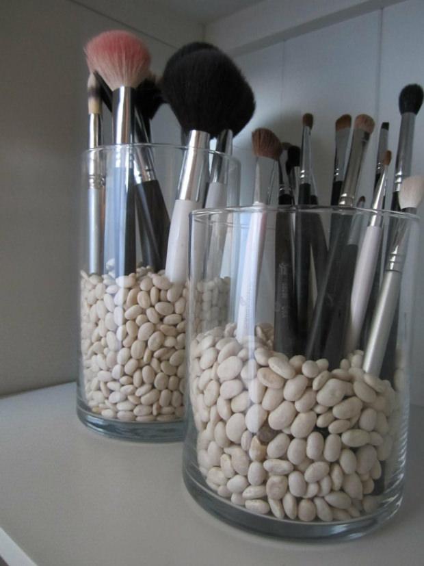 Bicchieri Di Vetro E Tazze Di Porcellana Idee Per