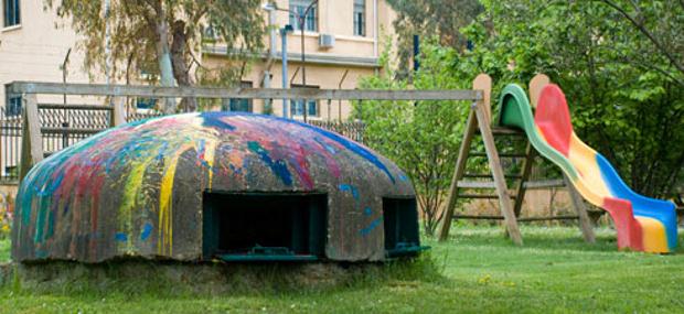 bunker riciclati in albania