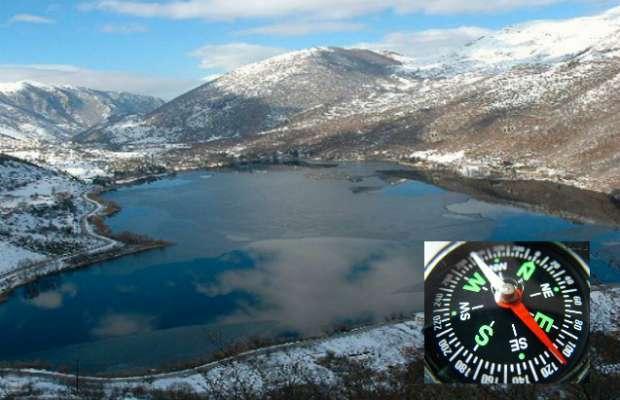 Il mistero del Lago di Scanno