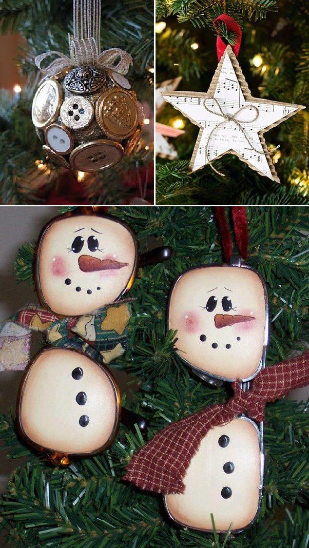 Natale fai da te come sistemare casa per le feste - Tavola di natale fai da te ...