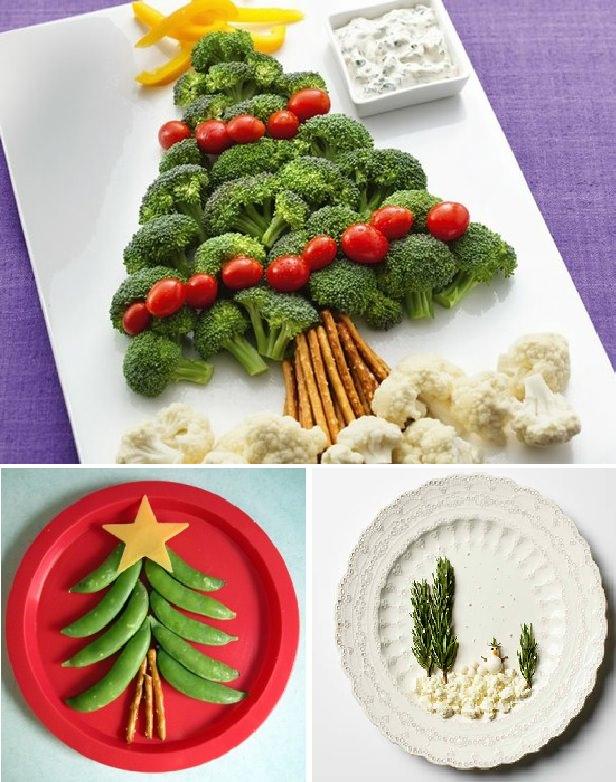Natale fai da te in casa come a tavola ci vogliono - Tavola di natale fai da te ...
