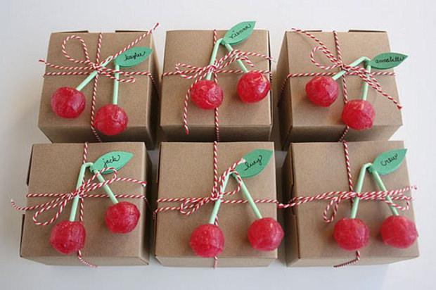 Natale fai-da-te: pacco, doppio pacco e contropaccotto