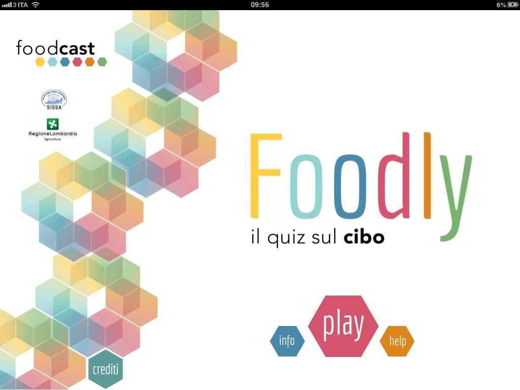 Quiz, quanto ne sai sull'alimentazione? Te lo dice Foodly!