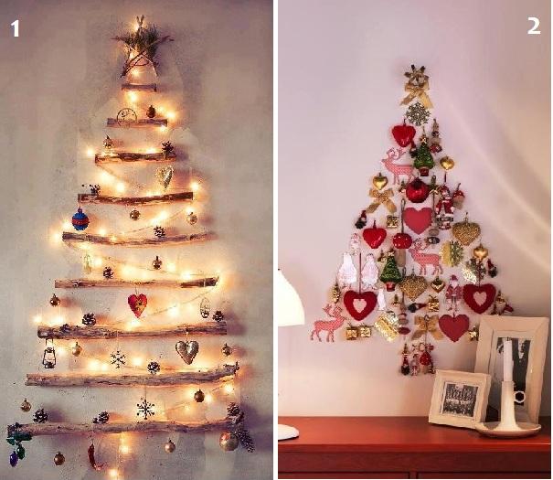 Natale fai da te come sistemare casa per le feste for Piani di casa fai da te