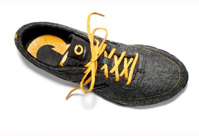 NewSky, le scarpe nate da 8 bottiglie di plastica firmate New Balance