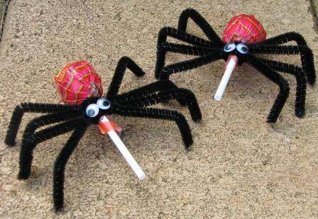 Speciale Halloween: un menù fai-da-te da brividi