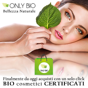 """ Onlybio – Bellezza naturale """