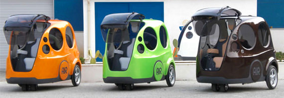 Pannello Solare Autocostruito Con Meno Di 50 Euro : Airpod l auto ad aria compressa bioradar