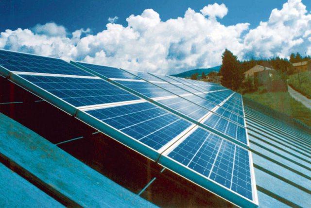 Pannello Solare Enel : Pannello solare tuttofare bioradar
