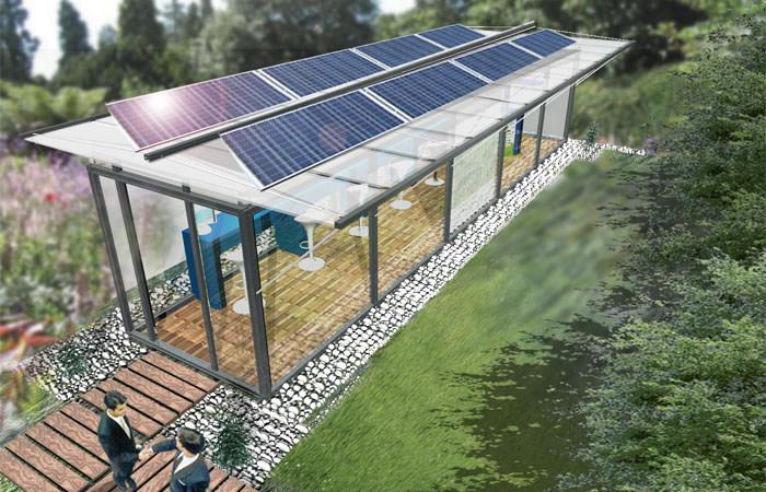 Pannello Solare Per Drone : Come costruire un pannello solare ecco la guida fai da te