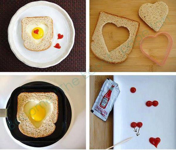 Cucinare le uova con creativit bioradar - Cucinare le uova ...