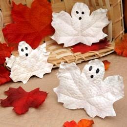 Halloween fai-da-te: addobbiamo casa con scheletri, ragnatele e fantasmi