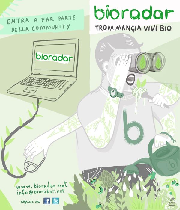 bioradar registrati