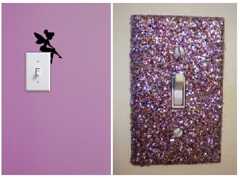 Cameretta per bimbi idee creative per arredarla con il - Idee per decorare una stanza ...