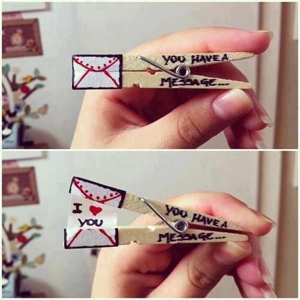 Estremamente San Valentino fai-da-te: dalla tavola al regalo, con amore e  LU87