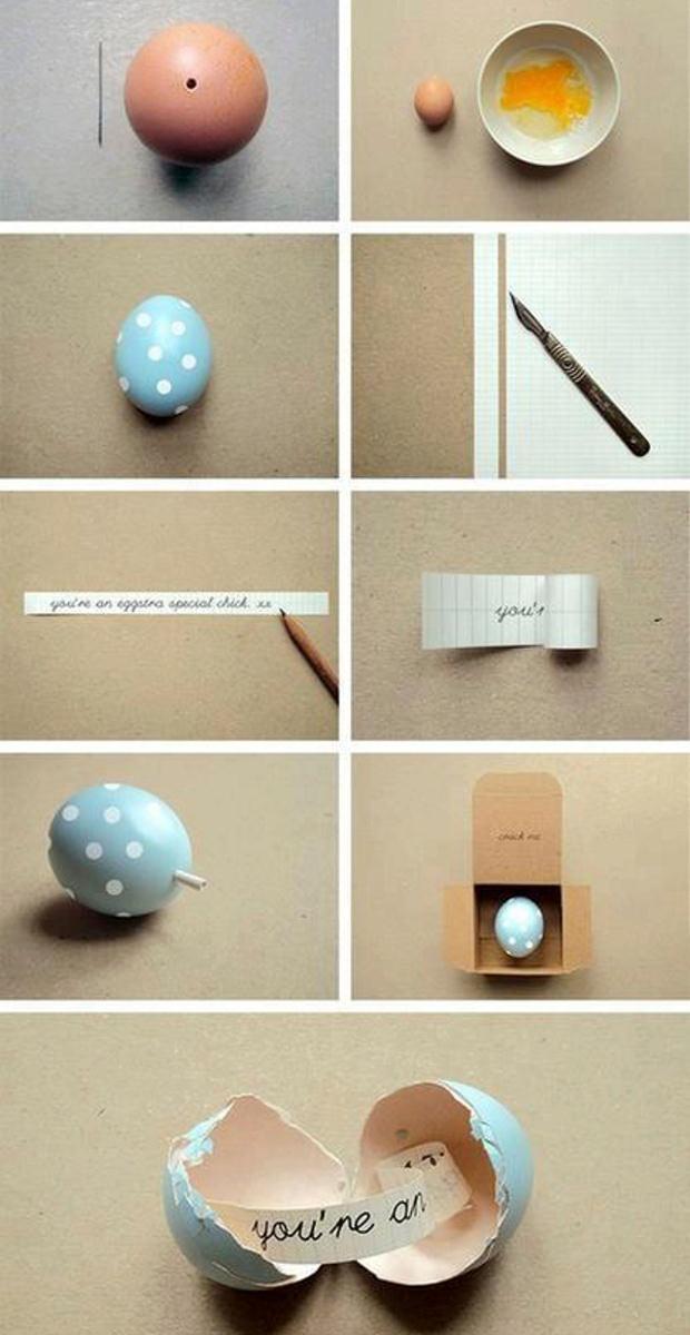 Pasqua fai-da-te: idee e soluzioni per decorare casa12