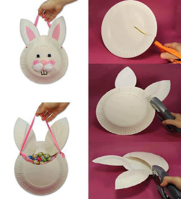 pasqua fai-da-te: idee e soluzioni per decorare casa - bioradar - Arredare Casa Per Pasqua