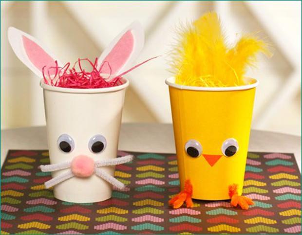 Pasqua fai-da-te: idee e soluzioni per decorare casa4