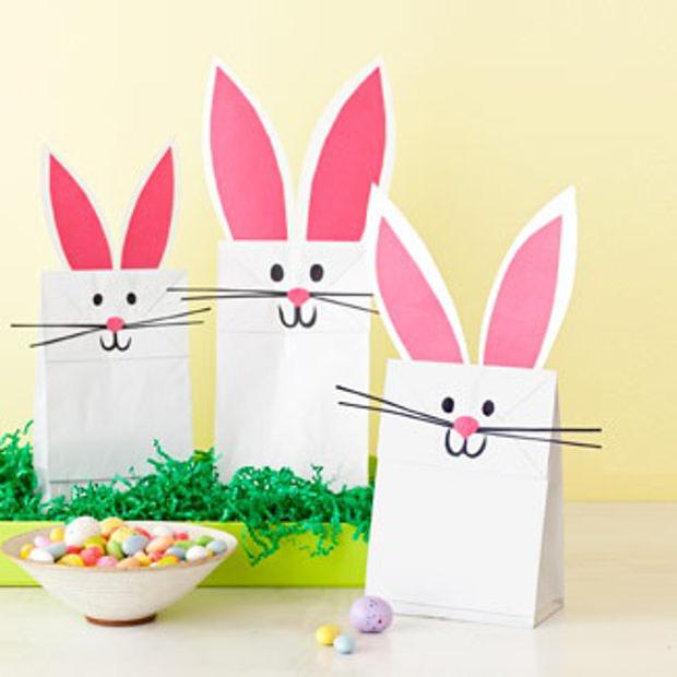 Pasqua fai-da-te: idee e soluzioni per decorare casa5