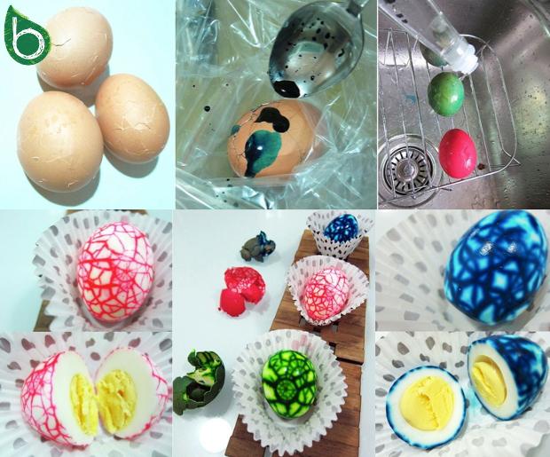 Pranzo di pasqua: come preparare una tavola creativa e colorata8