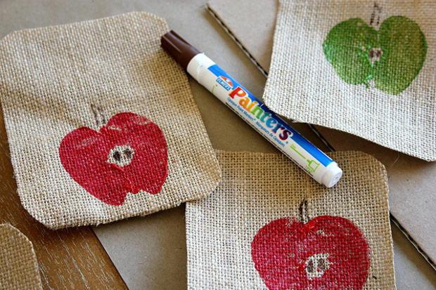 Decorare riciclando: idee per realizzare timbri e stampini fai-da-te
