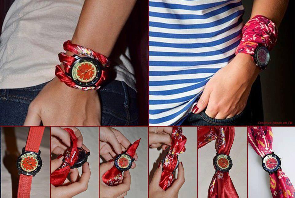 Super Ricicla la moda: idee fashion per riutilizzare vecchi vestiti con  NF31