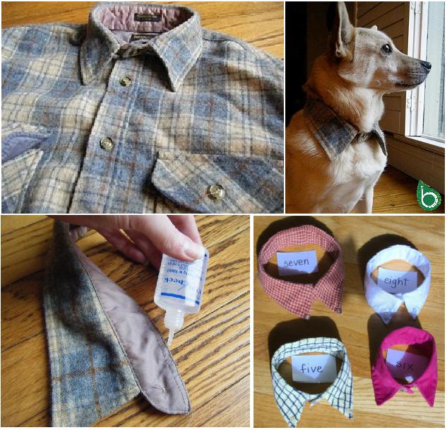 Famoso Ricicla la moda: idee fashion per riutilizzare vecchi vestiti con  QH21